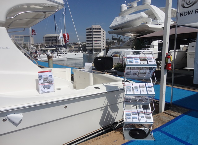 Boat Show Promotions